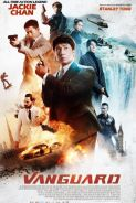 Movie poster image for VANGUARD