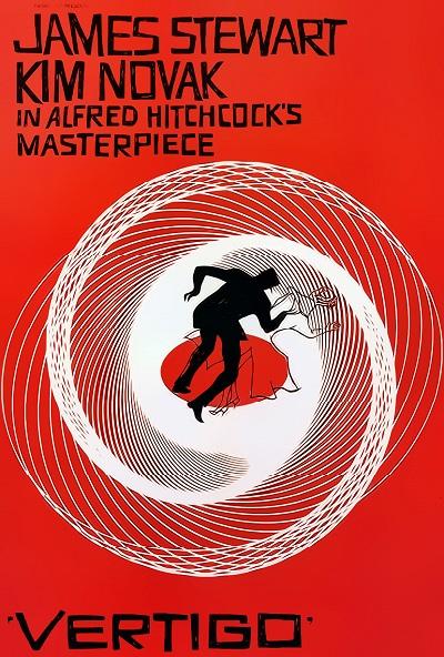 Movie poster image for VERTIGO