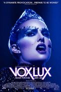Movie poster image for VOX LUX