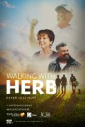 Movie poster image for WALKING WITH HERB