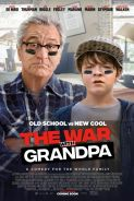 Movie poster image for WAR WITH GRANDPA