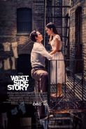 Movie poster image for WEST SIDE STORY
