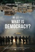Poster of WHAT IS DEMOCRACY?
