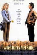 Poster of WHEN HARRY MET SALLY