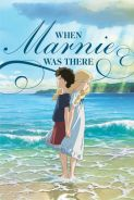 WHEN MARNIE WAS THERE - Studio Ghibli Festival Movie Poster