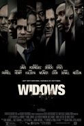 "Movie poster image for ""WIDOWS"""