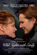 "Movie poster image for ""WILD NIGHTS WITH EMILY"""