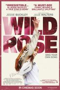WILD ROSE Movie Poster