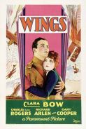 Movie poster image for WINGS