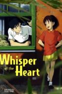 WHISPER OF THE HEART - Studio Ghibli Festival