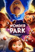 Movie poster image for WONDER PARK
