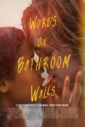 Movie poster image for WORDS ON BATHROOM WALLS