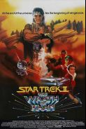 STAR TREK II: THE WRATH OF KHAN - Angelika After Hours