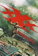 xXx: RETURN OF XANDER CAGE in IMAX