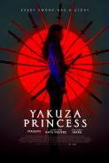 Movie poster image for YAKUZA PRINCESS