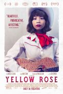 Movie poster image for YELLOW ROSE