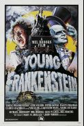 YOUNG FRANKENSTEIN - FAMILY FLASHBACK