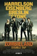Movie poster image for ZOMBIELAND: DOUBLE TAP