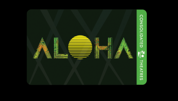"Image of ""All Occasions - Aloha"" physical gift card design"