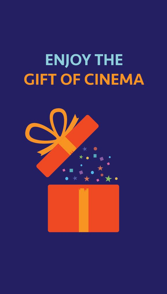 "Image of the ""Holidays"" e-gift card design"