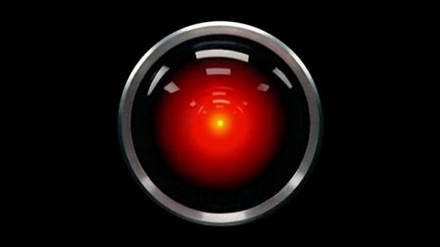 2001: A SPACE ODYSSEY - Heeere's Kubrick!