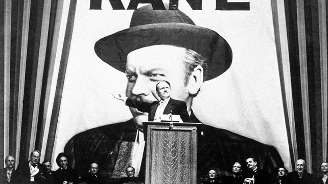 CITIZEN KANE in 35MM