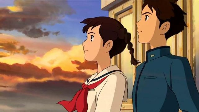 FROM UP ON POPPY HILL - Studio Ghibli Festival