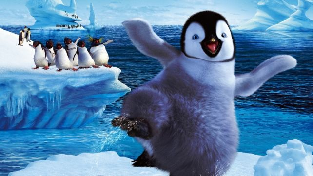 HAPPY FEET - $1 Summer Films