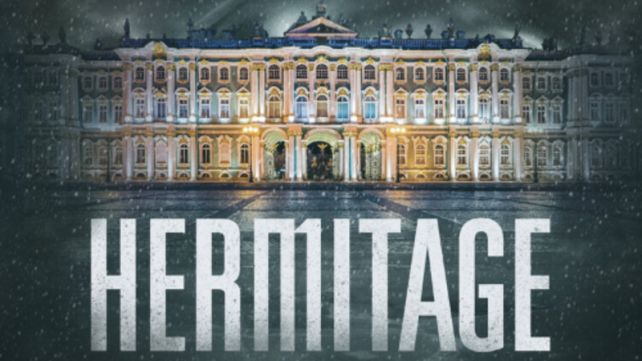 GREAT ART ON SCREEN: HERMITAGE. THE POWER OF ART