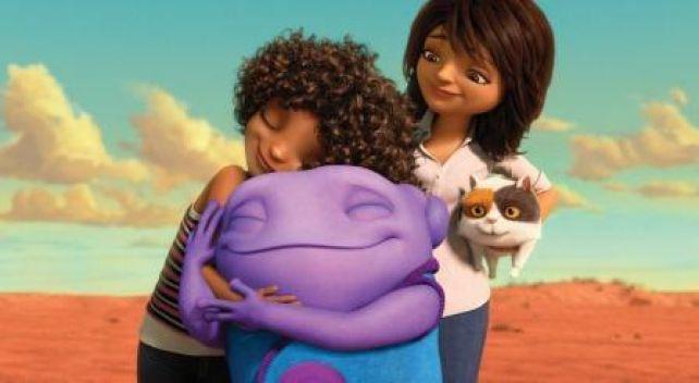 HOME - REEL KIDS SUMMER FILM SERIES