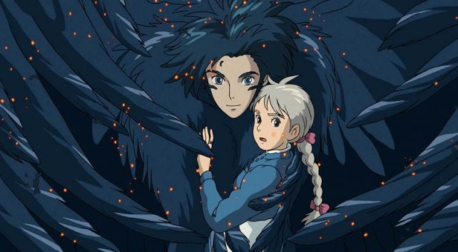 HOWL'S MOVING CASTLE (Dubbed) - Studio Ghibli Festival