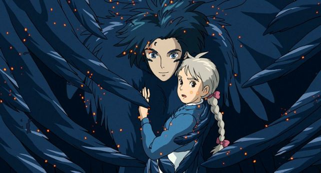 HOWL'S MOVING CASTLE - Studio Ghibli Festival