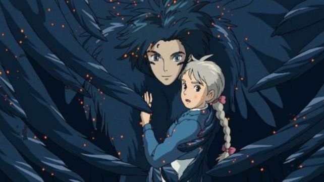 HOWL'S MOVING CASTLE (Dubbed) - Studio Ghibli Festival