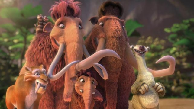 ICE AGE: DAWN OF THE DINOSAURS - $1 Summer Films