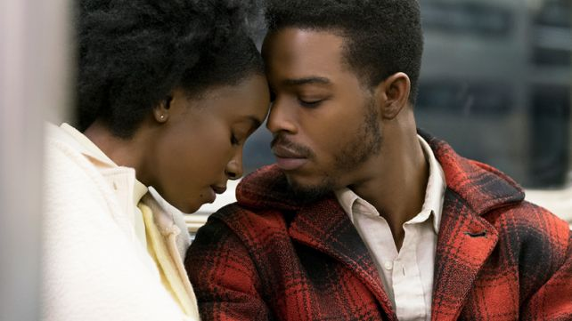 Q&A with Barry Jenkins & Regina King - IF BEALE STREET COULD TALK