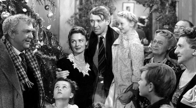 IT'S A WONDERFUL LIFE - Golden Age of Hollywood