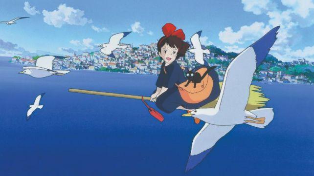 KIKI'S DELIVERY SERVICE (Dubbed) - Studio Ghibli Festival
