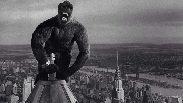 KING KONG in 35MM