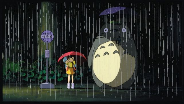 MY NEIGHBOR TOTORO - Studio Ghibli Festival