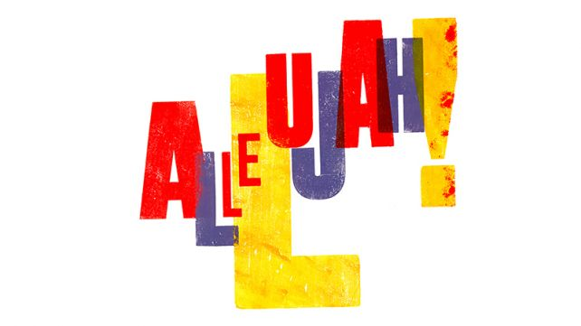 National Live Theatre: ALLELUJAH!
