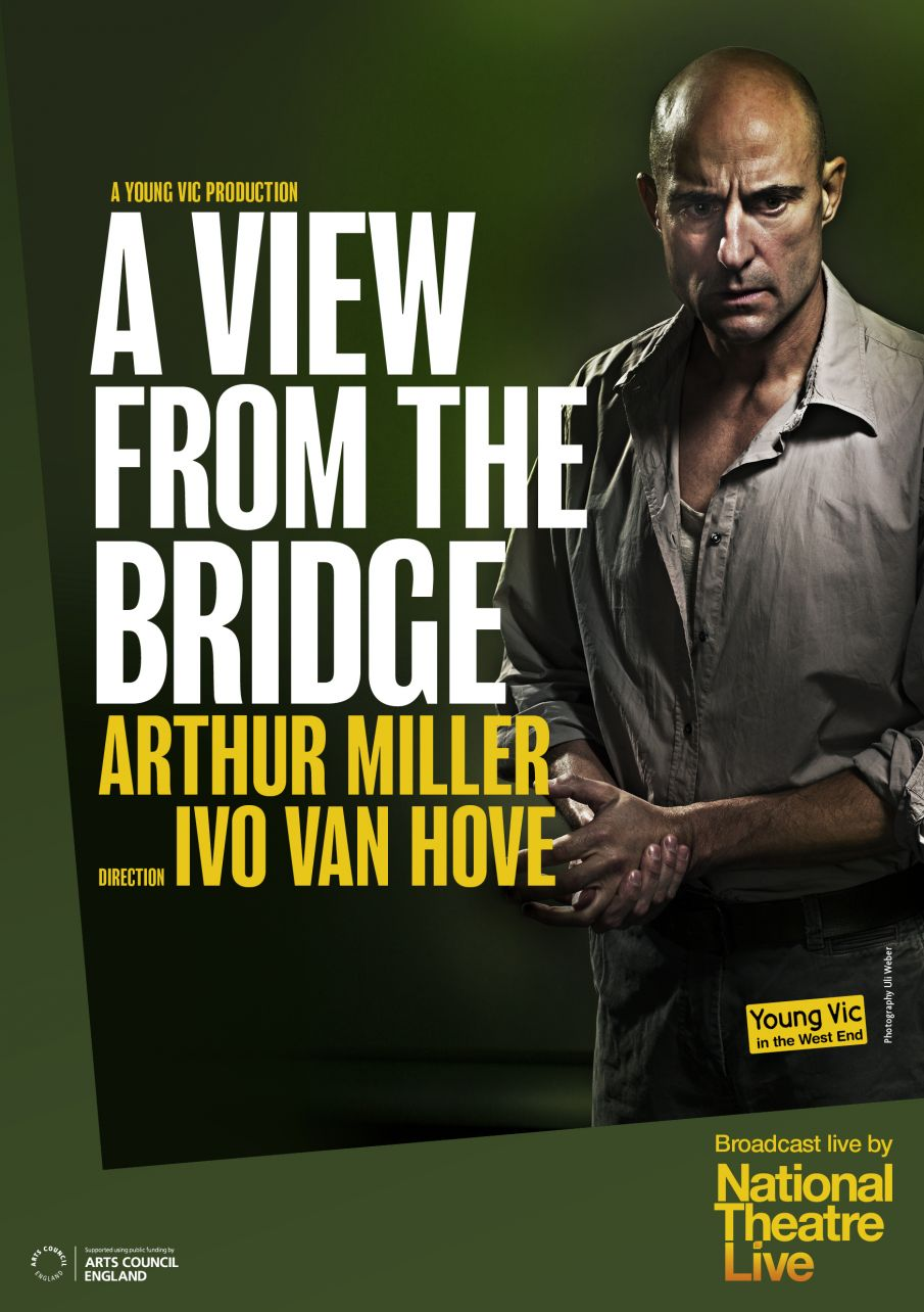 A VIEW FROM THE BRIDGE - NATIONAL THEATRE LIVE