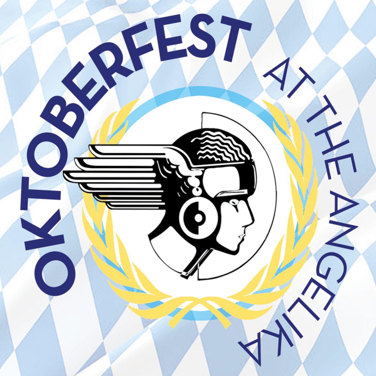 OKTOBERFEST at the Angelika!