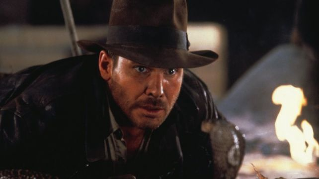 RAIDERS OF THE LOST ARK - Greatest Films of All Time