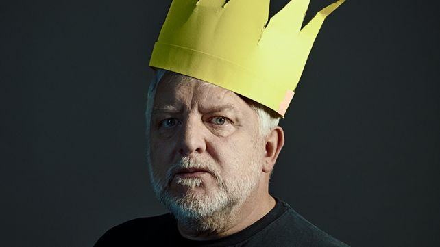 National Theatre Live: THE TRAGEDY OF KING RICHARD II