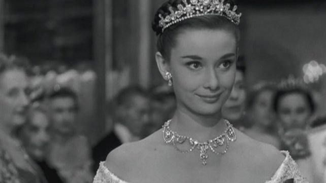 ROMAN HOLIDAY - Greatest Films