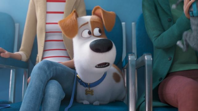 THE SECRET LIFE OF PETS 2 - Reel Kids