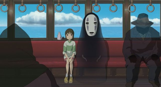 SPIRITED AWAY - Studio Ghibli Festival