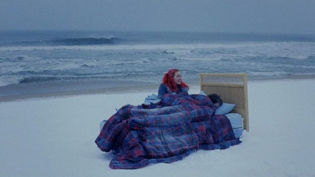 ETERNAL SUNSHINE OF THE SPOTLESS MIND - Cult Classics
