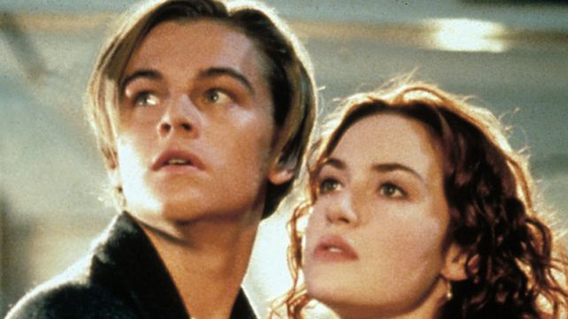TITANIC - Greatest Films of All Time