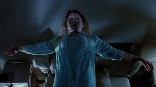 THE EXORCIST: EXTENDED DIRECTOR'S CUT - Cult Classics